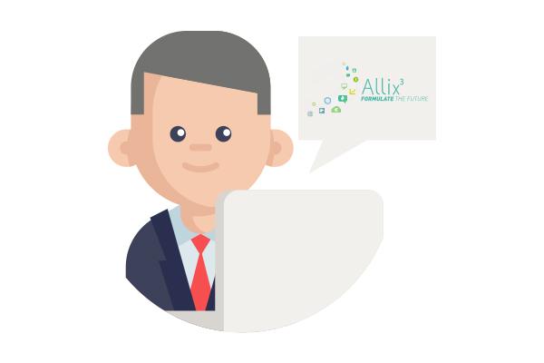 Allix J1 -Versión consultor