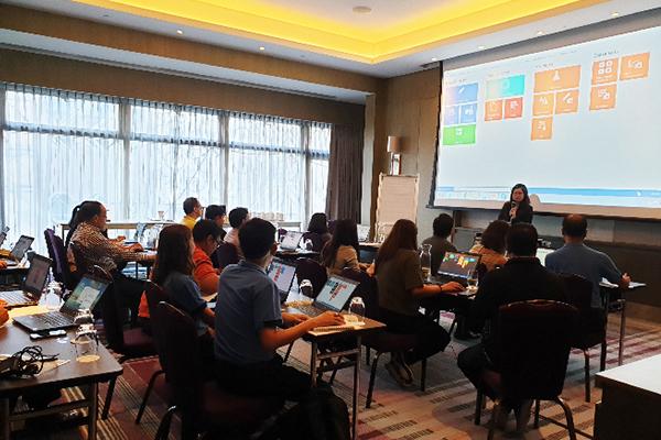A-Systems junto a sus clientes: una oferta de formación adaptada a sus necesidades
