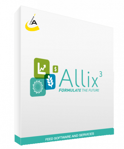 Allix Enzymes