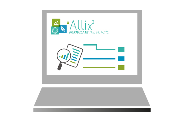 Manage your data easily